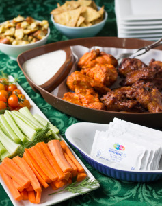 Game Day Buffet | Culinary Hill
