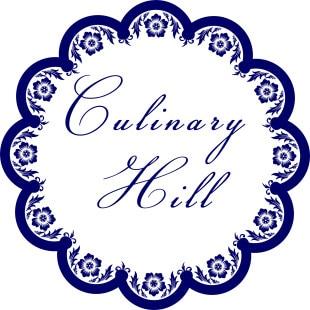 Culinary Hill