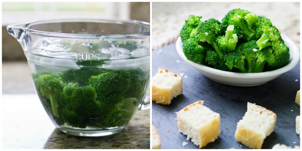 Broccoli Four Ways | Culinary Hill