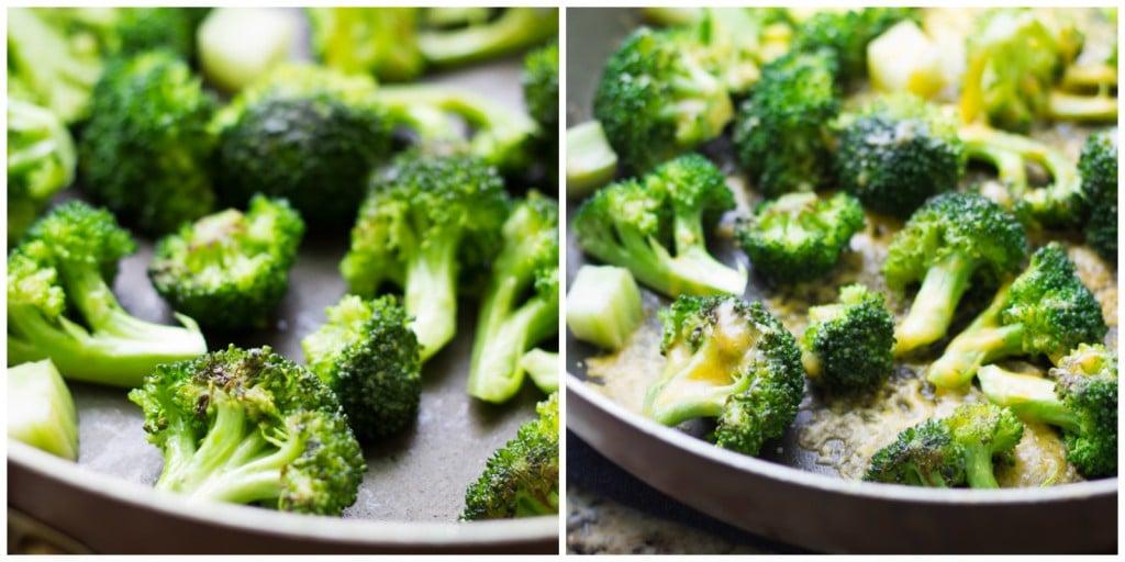 Broccoli Four Ways | Culinary Hill