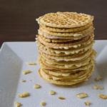 Pizzelle Italian Cookies | Culinary Hill