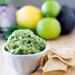 Chipotle Guacamole {Copycat Recipe} | Culinary Hill