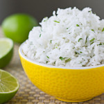 Chipotle Cilantro-Lime Rice {Copycat Recipe} | Culinary Hill