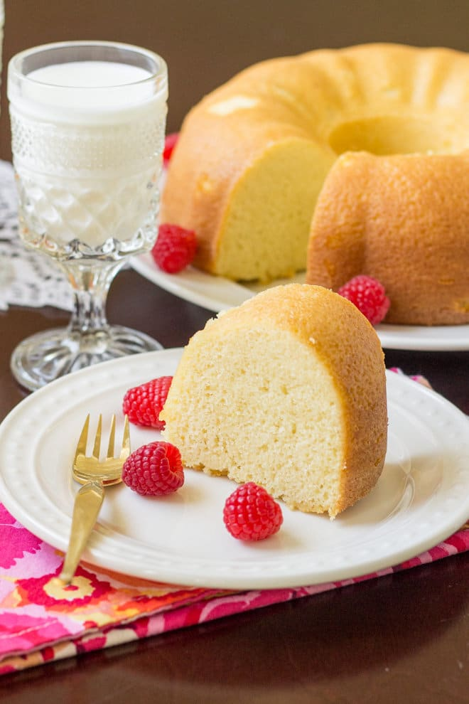 Images Of Hot Milk Cake : Hot Milk Cake Culinary Hill