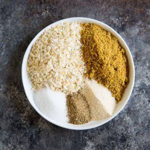 Homemade Onion Soup Mix is perfect for soups, dips, pot roast, and more. This easy recipe makes the equivalent of one packet, just what you need!