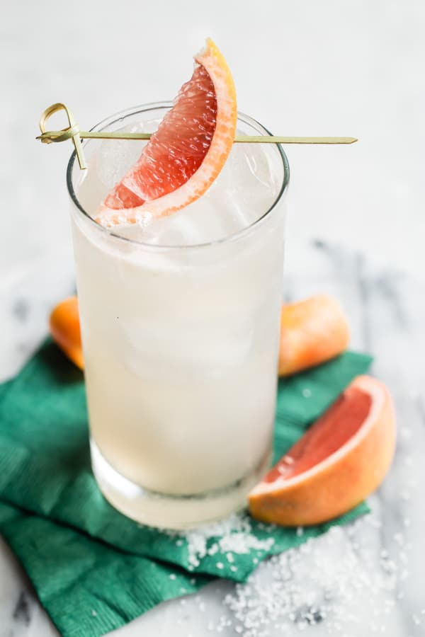 Mexico's national aperitif, the Paloma cocktail, is a simple tequila drink with a thirst-quenching, irresistible appeal. Move over Margarita, here comes something better!