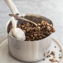 The lowly lentil is a pantry staple and a real star on the health front; knowing how to cook lentils will make your soups, salads, and side dishes all the more healthy and delicious. And they cook in just 20 minutes!