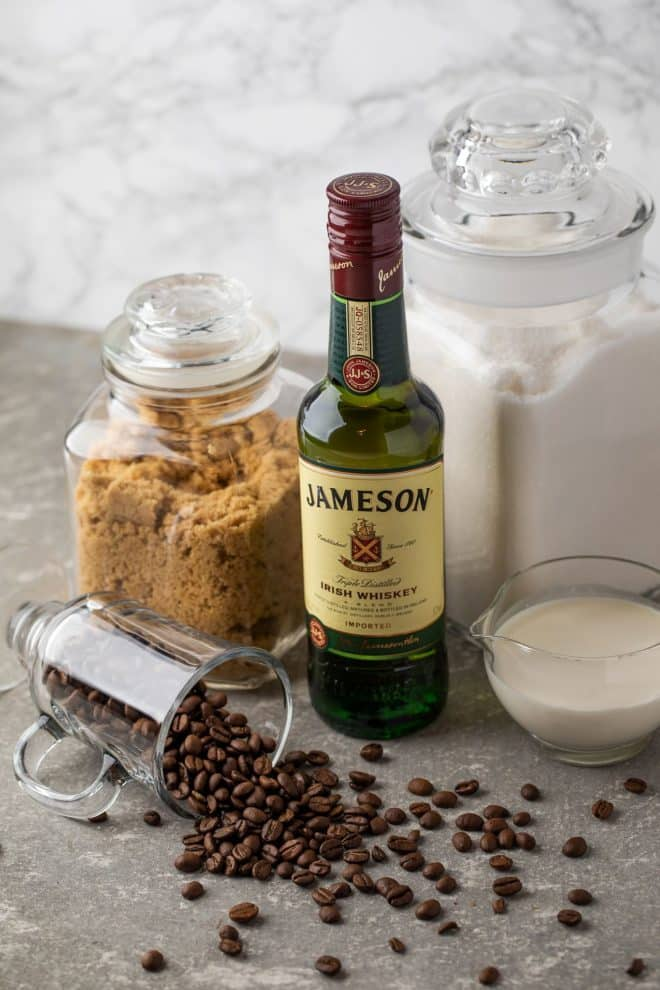 If you want a nightcap to end all other nightcaps, Irish Coffee is the one to make; this recipe is a little buzzy, a little boozy, and a whole lot of delicious. It's the best way to end a fun evening, or even begin a fun day.