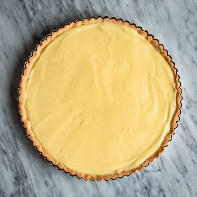 Take your baking skills to the next level with my recipe for classic French Pastry cream. It's easy to make and so delicious, and you can use it to fill cakes, pastries, tarts, and pies, or even just eat it with a spoon.