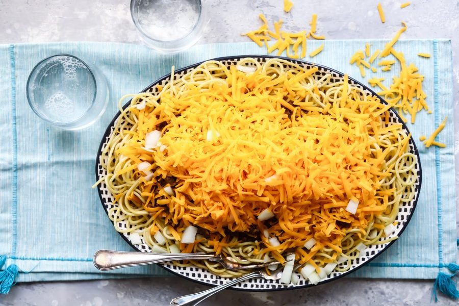 Any way you want it, Cincinnati Chili, aka Cincy chili, is a delicious food phenomenon hailing from Ohio and loved by everyone who tastes it. Served on spaghetti noodles or hot dogs since the 1920s, this unique style of chili may just be your new favorite regional food.